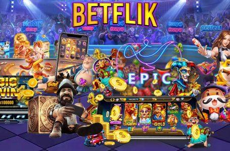 Betflik ทางเข้าเล่นสล็อตและคาสิโนครบเครื่องเรื่องเกมเดิมพัน