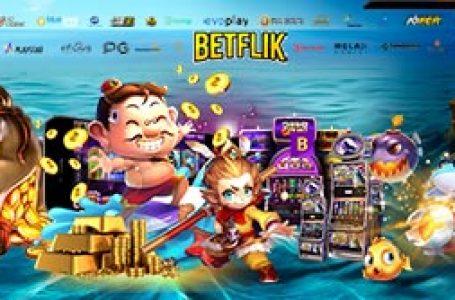 เล่นสล็อตผ่านเว็บ Betflik ปั่นยังไงได้ผลตอบแทนเร็วที่สุด