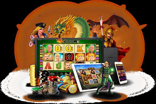 เกมสล็อตออนไลน์ในเว็บ Betflik