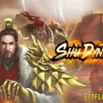 BETFLIK248.COM | Shu Dynasty