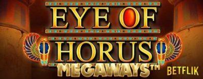 มาทำความรู้จักกับสล็อต BETFLIK ดวงตาแห่งฮอรัส ฟีเจอร์การเล่นสล็อตโฉมใหม่สุดเฉียบ